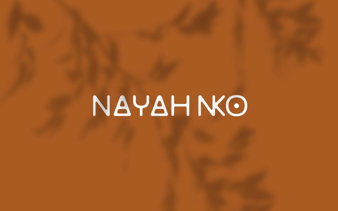 NAYAH N'KO