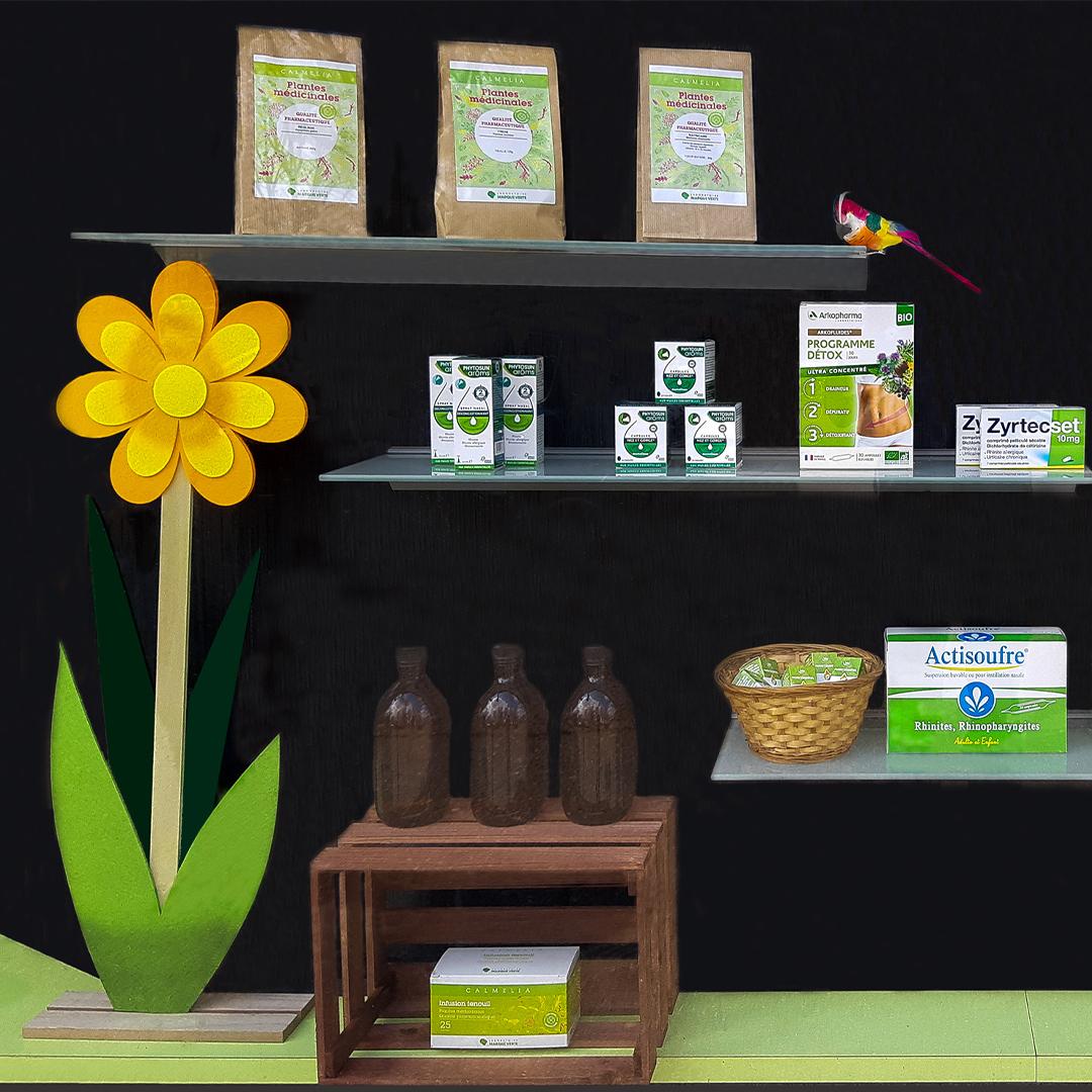 Pharmacie de la Piscine